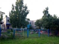 Naberezhnye Chelny, 幼儿园 №49, Гульназ, Usmanov st, 房屋 133