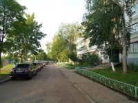 Naberezhnye Chelny, Usmanov st, house 135/49. Apartment house