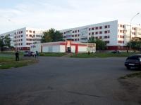 Naberezhnye Chelny, Usmanov st, 房屋 136А. 商店