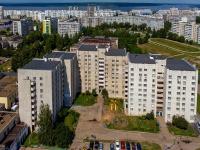 Naberezhnye Chelny, st Shamil Usmanov, house 17 к.2. Apartment house
