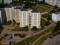 Naberezhnye Chelny, st Shamil Usmanov, house 17 к.3. Apartment house