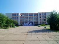 Набережные Челны, Шамиля Усманова ул, дом19