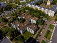 Naberezhnye Chelny, st Shamil Usmanov, house 4. nursery school