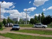 Naberezhnye Chelny, gymnasium №57, Druzhby Narodov avenue, house 9А
