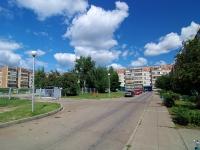 Набережные Челны, Дружбы Народов проспект, дом 9. многоквартирный дом