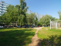 neighbour house: avenue. Druzhby Narodov, house 12. Apartment house