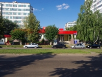 neighbour house: avenue. Druzhby Narodov, house 14. store