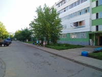 Naberezhnye Chelny, Druzhby Narodov avenue, house 15/21. Apartment house