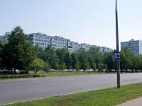 Набережные Челны, Дружбы Народов проспект, дом 16. многоквартирный дом
