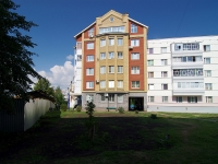 neighbour house: avenue. Druzhby Narodov, house 28А. Apartment house