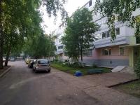 Naberezhnye Chelny, Druzhby Narodov avenue, house 28. Apartment house