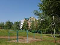 Naberezhnye Chelny, Druzhby Narodov avenue, 房屋 30А. 公寓楼