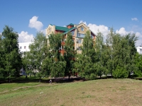 neighbour house: avenue. Druzhby Narodov, house 30А. Apartment house