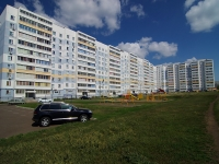 Naberezhnye Chelny, Druzhby Narodov avenue, house 31. Apartment house