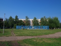 neighbour house: avenue. Druzhby Narodov, house 34. Apartment house