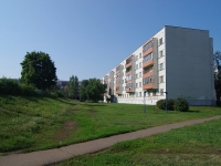 neighbour house: avenue. Druzhby Narodov, house 40. Apartment house