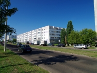 neighbour house: avenue. Druzhby Narodov, house 44/45. Apartment house