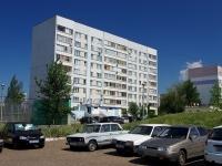 Naberezhnye Chelny, Druzhby Narodov avenue, house 46. Apartment house