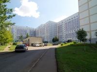 Naberezhnye Chelny, Druzhby Narodov avenue, house 52/41А. Apartment house
