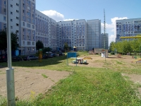 Naberezhnye Chelny, Druzhby Narodov avenue, 房屋 52/41А. 公寓楼