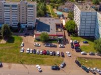 Naberezhnye Chelny, Druzhby Narodov avenue, 房屋19