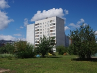 neighbour house: Blvd. Kol Gali, house 23В. Apartment house