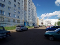 Naberezhnye Chelny, Kol Gali Blvd, house 23. Apartment house