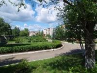Naberezhnye Chelny, 学校 №67 , Kol Gali Blvd, 房屋 26