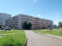 Набережные Челны, улица Академика Королёва, дом 6. многоквартирный дом