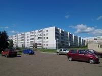Набережные Челны, Академика Королёва ул, дом 12
