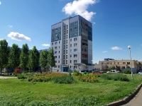 neighbour house: st. Akademik Korolev, house 13А. Apartment house