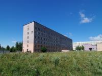 Набережные Челны, улица Академика Королёва, дом 18. больница