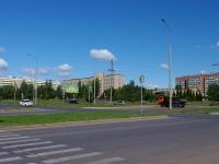 Набережные Челны, Академика Королёва ул, дом 18