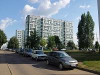 Набережные Челны, улица Академика Королёва, дом 22. многоквартирный дом