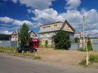 Набережные Челны, улица Гагарина, дом 20. магазин