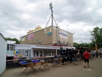 "Набережные Челны, рынок ""ЧАЙКА"", улица Гагарина, дом 31"