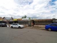 Naberezhnye Chelny, Gagarin st, market