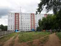 neighbour house: st. Stolbovaya, house 4. Apartment house