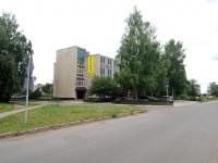 Naberezhnye Chelny, Stolbovaya st, house 44. office building