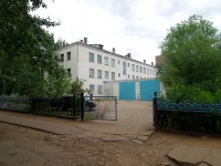 neighbour house: st. Stolbovaya, house 53. creative development center №15