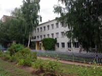 Naberezhnye Chelny, creative development center №15, Stolbovaya st, house 53