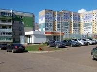 Naberezhnye Chelny, 62nd complex st, 房屋 8 с.1. 商店