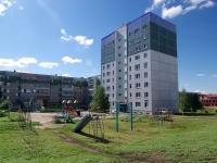 Naberezhnye Chelny, 62nd complex st, 房屋 9 к.1. 公寓楼