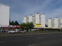 Набережные Челны, Хасана Туфана проспект, дом 9. многоквартирный дом
