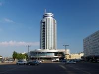 """Набережные Челны, Бизнес-центр """"2.18"""", Хасана Туфана проспект, дом 12"""