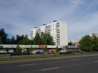 Набережные Челны, Хасана Туфана проспект, дом 13. многоквартирный дом