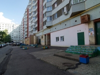 Naberezhnye Chelny, Khasan Tufan avenue, house 26. Apartment house