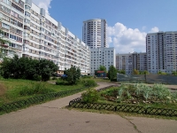 neighbour house: avenue. Khasan Tufan, house 33Б. Apartment house