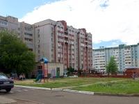 Набережные Челны, улица 3а комплекс (ГЭС), дом 32/2. многоквартирный дом