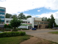 """Набережные Челны, улица 3-й комплекс (ГЭС), дом 60А. универсам """"Камилла"""""""